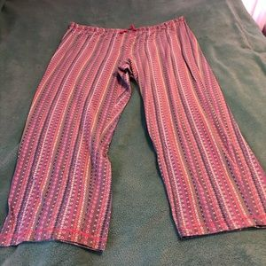 Adonna Size 1x - Sleepwear